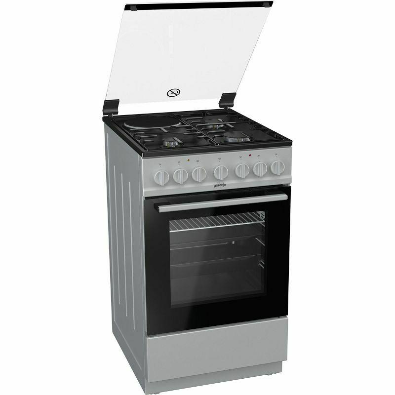 Samostojeći štednjak Gorenje K5241SD