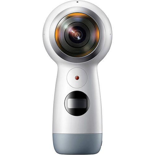 Samsung Gear 360 2017, kamera
