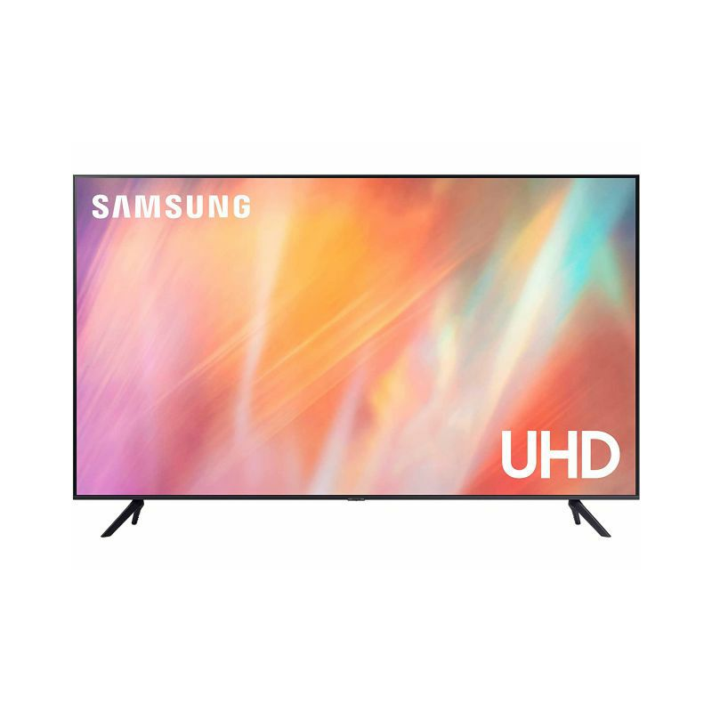 SAMSUNG LED TV UE65AU7172UXXH, SMART