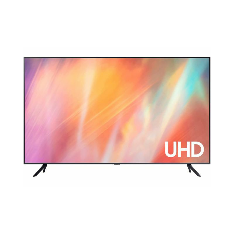 SAMSUNG LED TV UE75AU7172UXXH, SMART