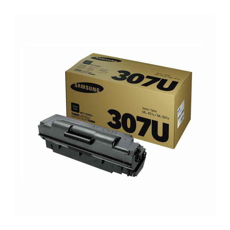 SAMSUNG MLT-D307U/ELS Ultra H-Yield Blk