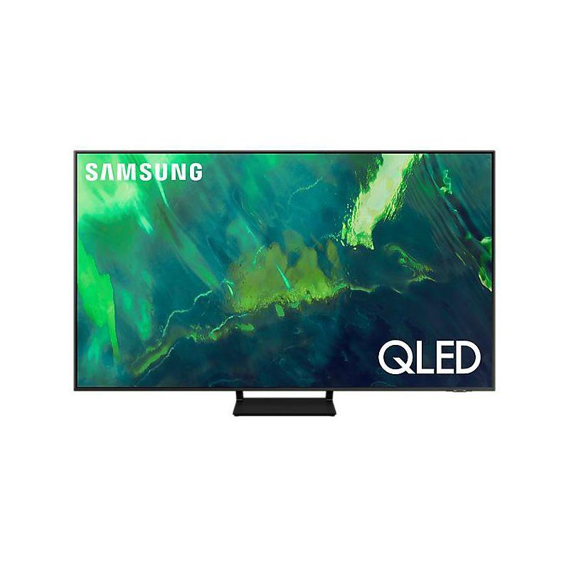 SAMSUNG QLED TV QE65Q70AATXXH, SMART
