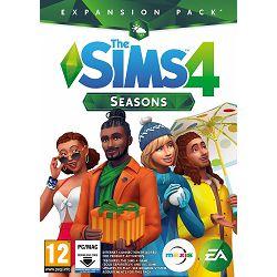 Sims 4 Seasons (EP5) PC