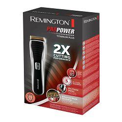 Šišač za kosu Remington  HC7150 Pro Power Titanium Plus