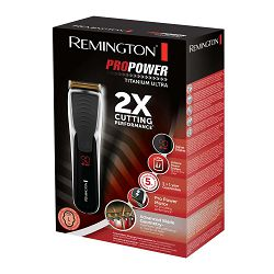 Šišač za kosu Remington HC7170 Pro Power Titanium Pro.