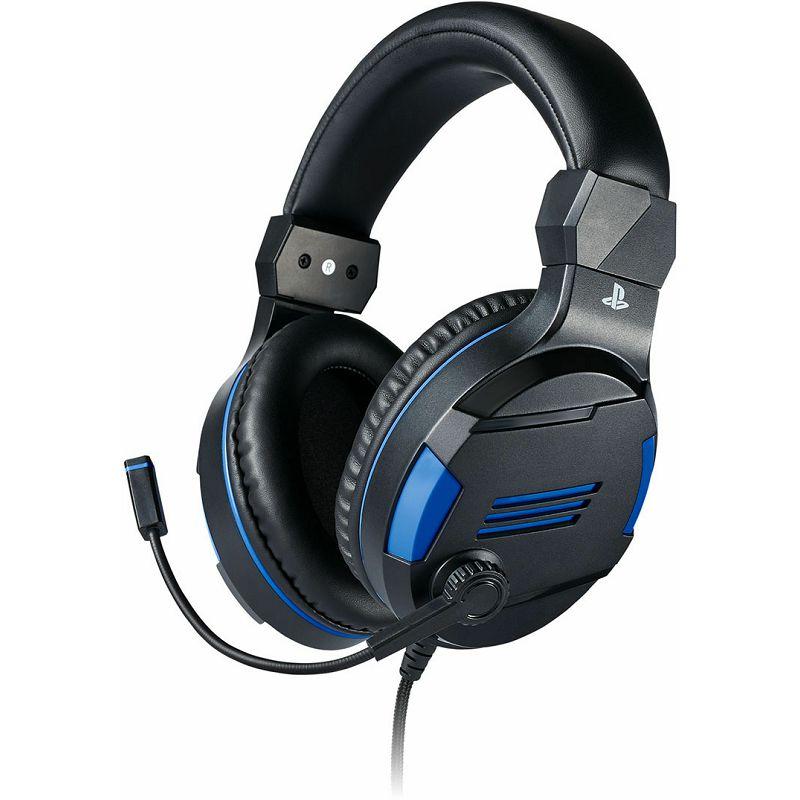 Slušalice BIGBEN PS4 gaming žičane V3