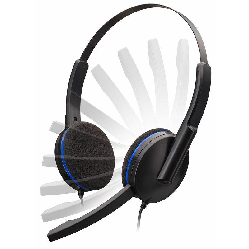 Slušalice BIGBEN PS4 žičane