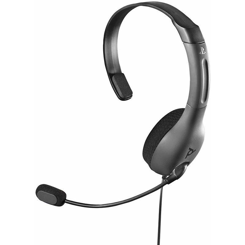 Slušalice Pdp Ps4 Chat Headset Lvl30 Grey