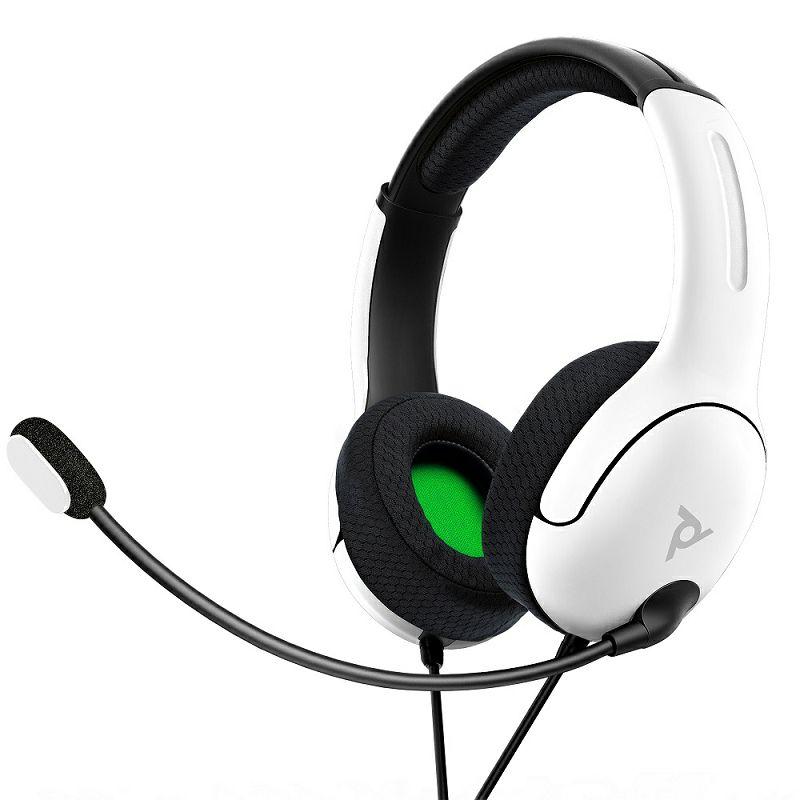 Slušalice Pdp Xbox Stereo Headset Lvl40 White