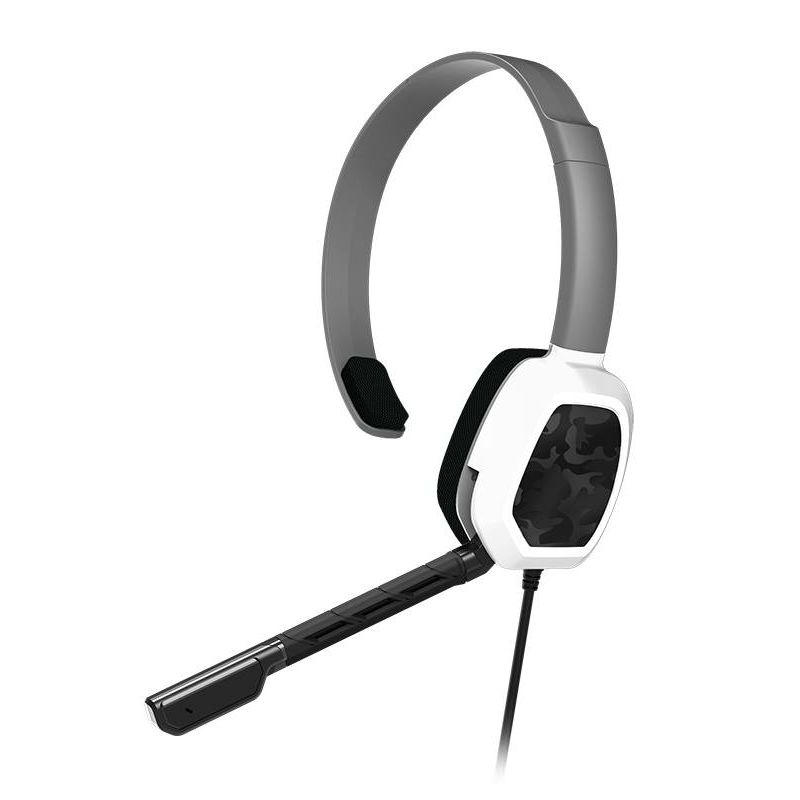 Slušalice Pdp Xone Ag Lvl 1 Chat Headset White