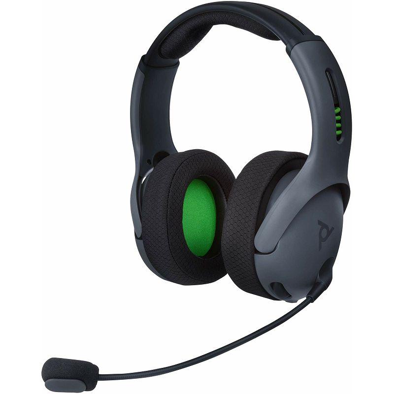 Slušalice Pdp Xone Wireless Headset Lvl50 Black
