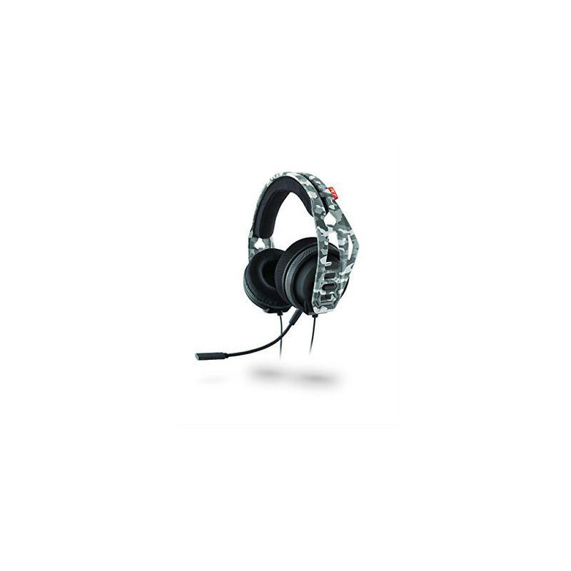 Slušalice RIG 400HS CAMO PS4/PS5