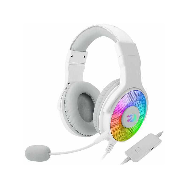 Slušalice s mikrofonom Redragon Pandora 2 H350W-Rgb-1