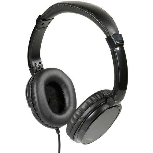 Slušalice VIVANCO TV Comfort 70, crne