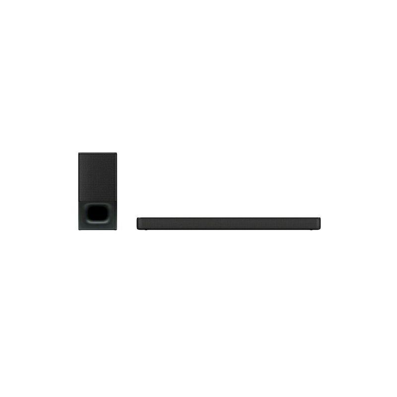 Sony HT-S350, 2.1 soundbar, Bluetooth