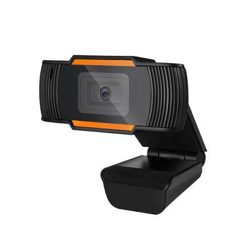 Adesso CyberTrack H2 480p HD web kamera, crna