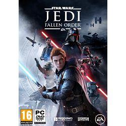 STAR WARS: JEDI FALLEN ORDER PC