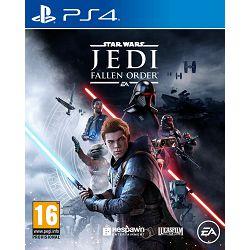 Star Wars: Jedi Fallen Order PS4