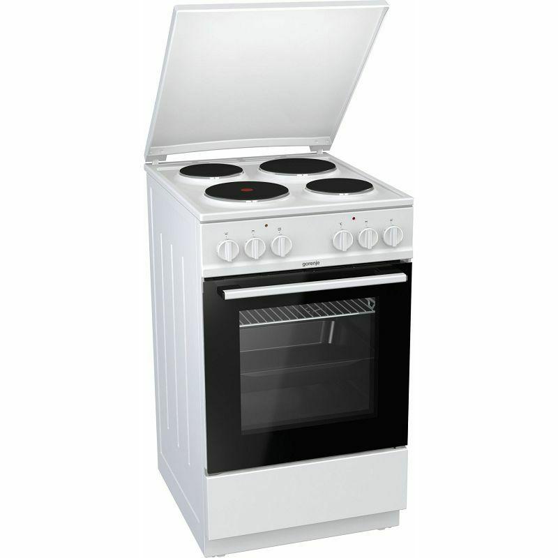 Samostojeći štednjak Gorenje E5121WH