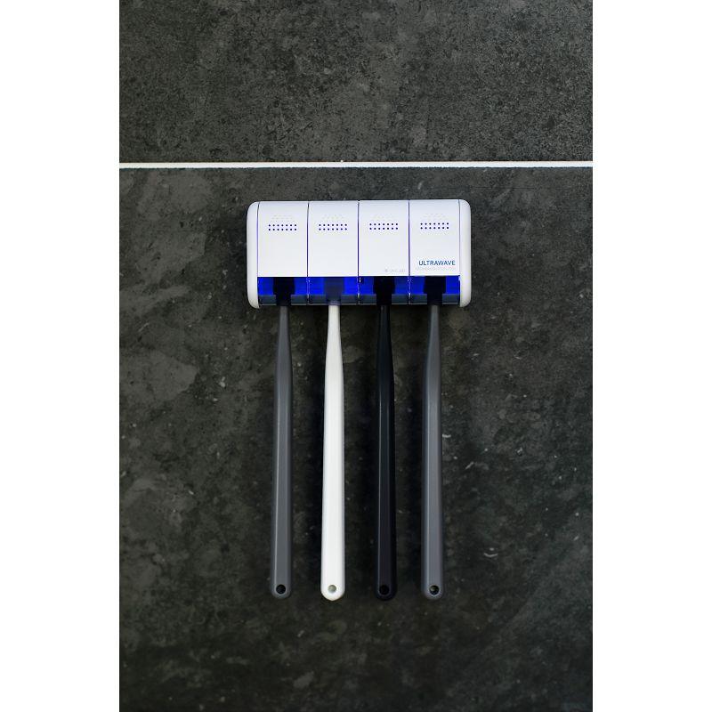 Sterilizator za četkice Ultrawave TS-04, bijeli