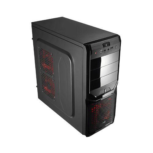Stolno računalo Hyper X 1081 Intel i3-10100/8GB DDR4/SSD 240GB