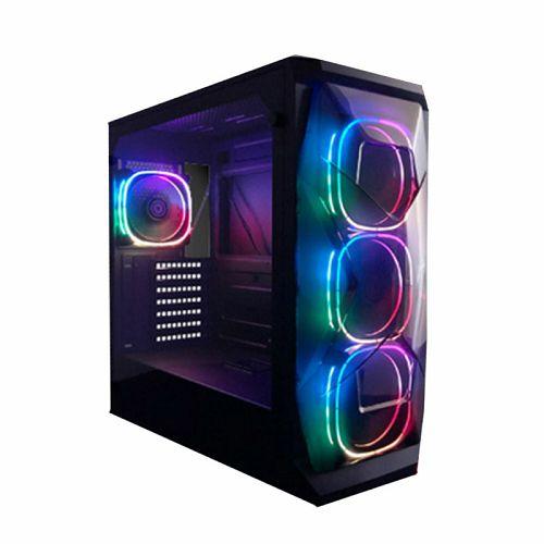 Stolno računalo Scorpion SX 20066 AMD RYZEN 5 3600/16GB DDR4/HDD 1TB/SSD 240GB/RX 5700 XT, 8GB