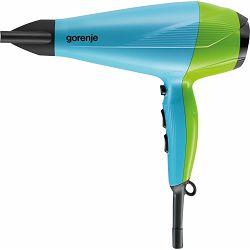 Sušilo za kosu Gorenje HD203BG, Ionic