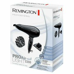 Sušilo za kosu Remington AC6120 PRO Air Light 2200W