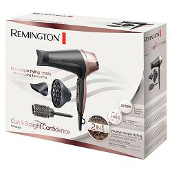 Sušilo za kosu Remington D5706 Curl&Straight