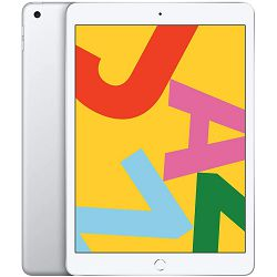 "Tablet Apple iPad 7 10.2"", WiFi + 4G, 32GB, Silver"