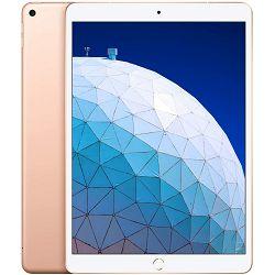 "Tablet Apple iPad Air 3 10.5"", WiFi + 4G, 64GB, Gold"