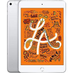 Tablet Apple iPad mini 5, WiFi + 4G, 256GB, Silver