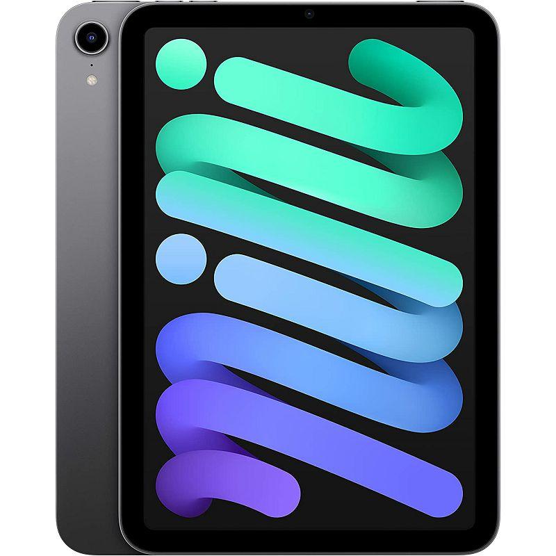 Tablet Apple iPad Mini 6 (2021), 64GB, WiFi, Grey
