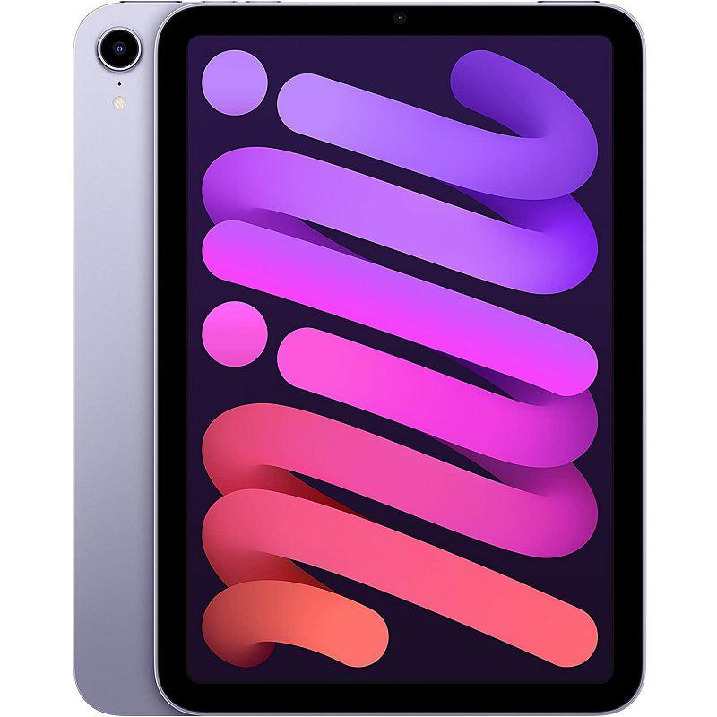 Tablet Apple iPad Mini 6 (2021), 64GB, WiFi, Purple
