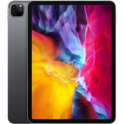 "Tablet Apple iPad Pro (2nd) 11"", WiFi, 256GB, Space Grey"