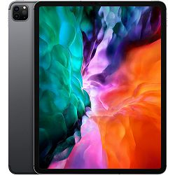 "Tablet Apple iPad Pro (4th) 12.9"", WiFi + 4G, 256GB, Space Grey"