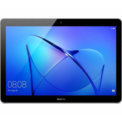 "Tablet Huawei MediaPad T3 10"", 2GB, 16GB, WiFi + LTE, siva"