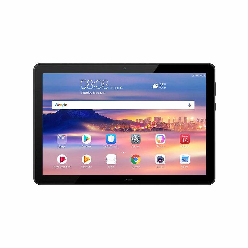 "Tablet Huawei MediaPad T5, 10"", 3GB + 32 GB LTE crni"