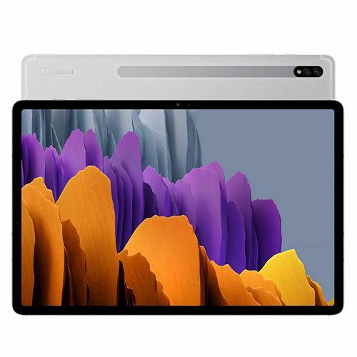 Tablet Samsung Galaxy Tab S7+ T970, Mystic Silver, 12.4/WiFi