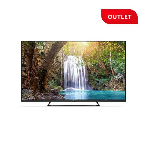 "TCL LED TV 55"" 55EP680, UHD, Android TV (outlet uređaj)"