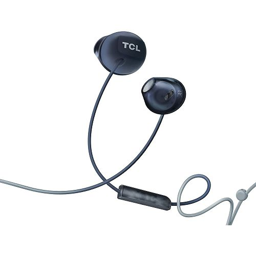 TCL slušalice SOCL200BK - EU, crne