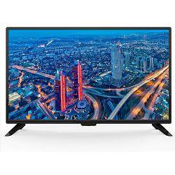 "Televizor ELIT 32"" L-3217ST2, HD Ready, DVB-T2/C/S2 HEVC/H.265, USB"