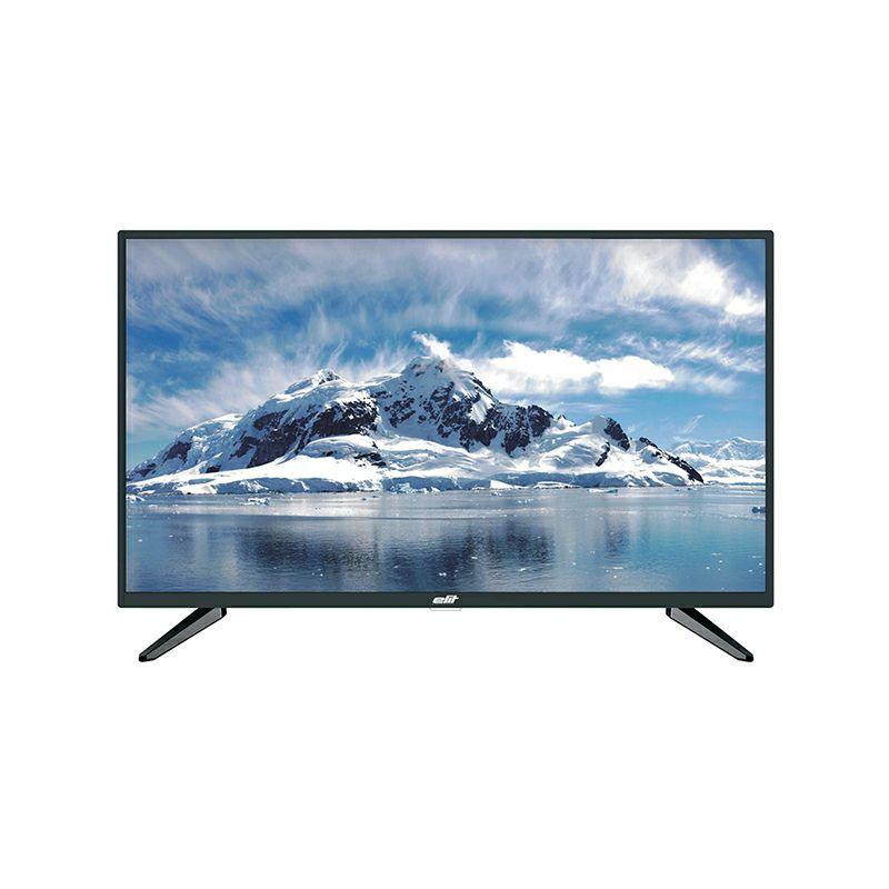 "Televizor ELIT 32"" S-3221HST2, HD Ready, DVB-T2/C/S2 HEVC/H.265, Smart TV"