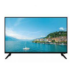 "Televizor ELIT 39"" L-3920HST2, HD Ready, DVB-T2/C/S2 HEVC/H.265, USB"