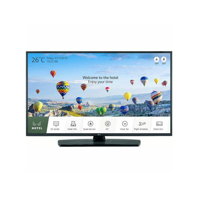 """Televizor LG 49"""" 49UT662H, 4k Ultra HD, DVB-T2/C/S2 HEVC/H.265, HDR 10, Smart TV"""