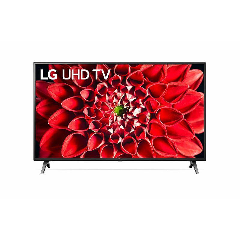 "Televizor LG 55"" 55UN71003LB, 4k Ultra HD, DVB-T2/C/S2 HEVC/H.265, Smart TV"