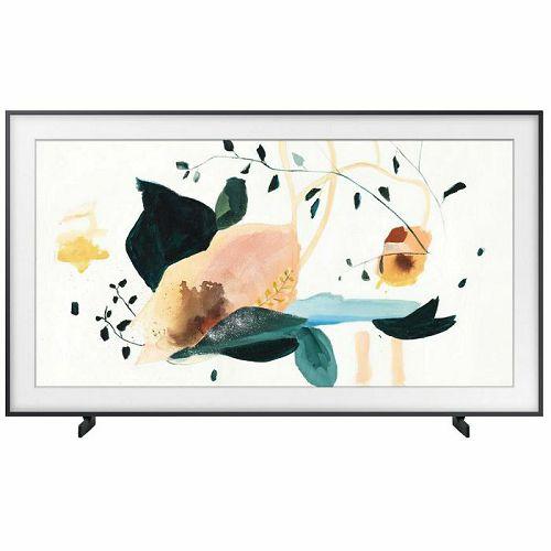 """Televizor Samsung 50"""" QE50LS03TAUXXH, QLED, 4K Ultra HD, DVB-T2/C/S2 HEVC/H.265, HDR 10+, Smart TV, The Frame"""