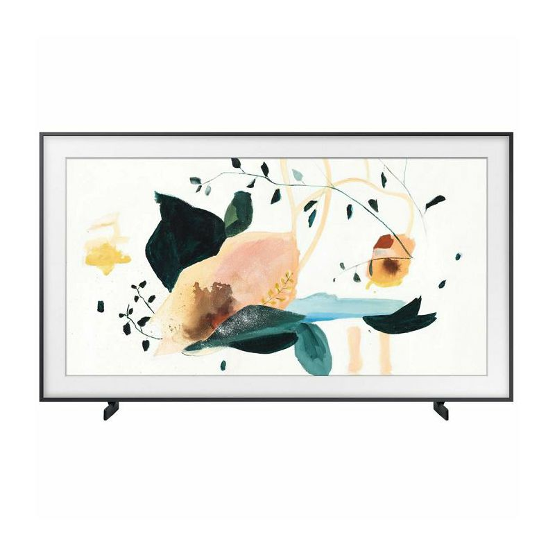 "Televizor Samsung 55"" QE55LS03TAUXXH, QLED, 4K Ultra HD, DVB-T2/C/S2 HEVC/H.265, HDR 10+, Smart TV, The Frame - PROMO"
