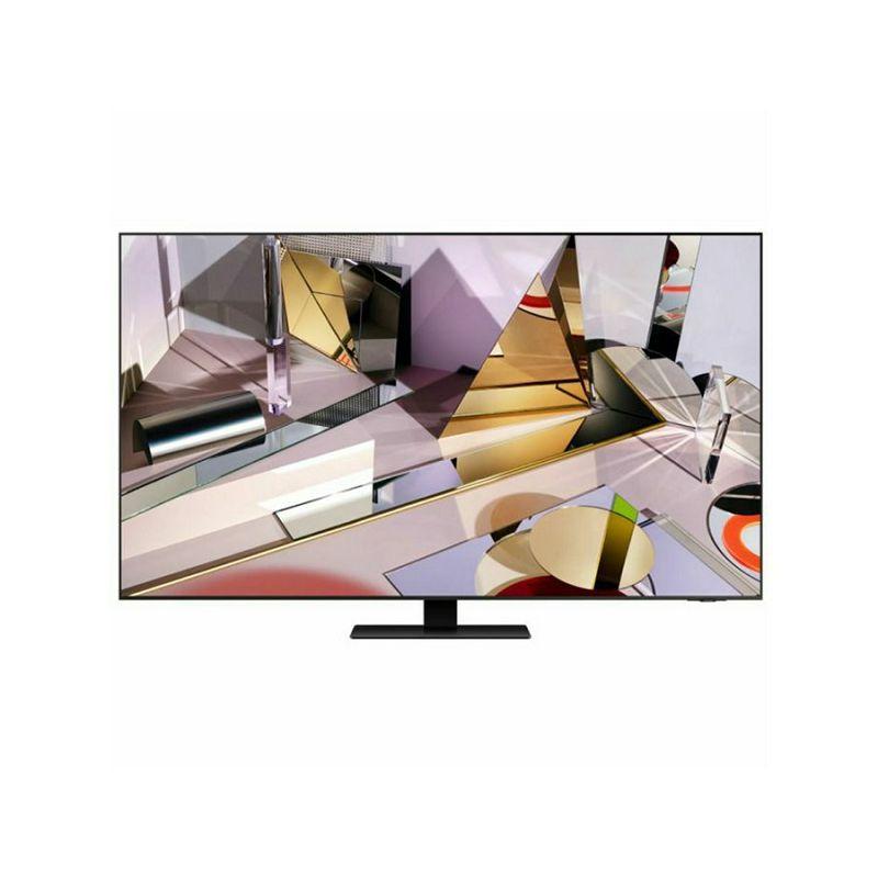 "Televizor Samsung 55"" QE55Q700TATXXH, QLED, 4K Ultra HD, DVB-T2/C/S2 HEVC/H.265, HDR 8x, Smart TV - PROMO"