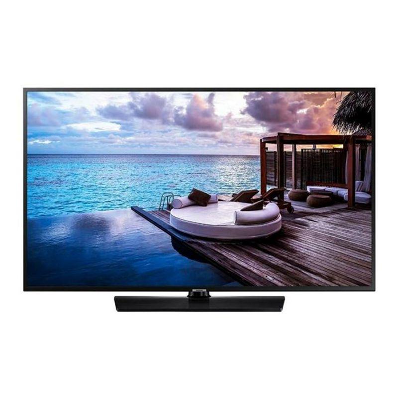 "Televizor Samsung 65"" 65HJ690, 4K Ultra HD, DVB-T2/C/S2 HEVC/H.265, HDR, Smart TV, Hotel mode"